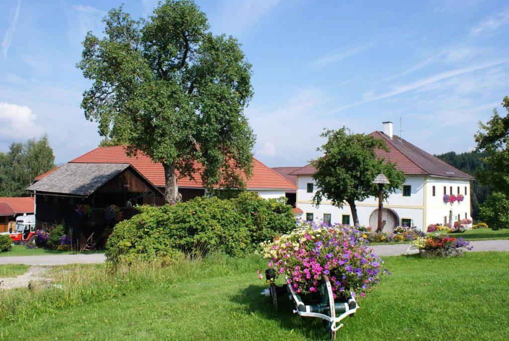 Kleebauer Hof Altenfelden