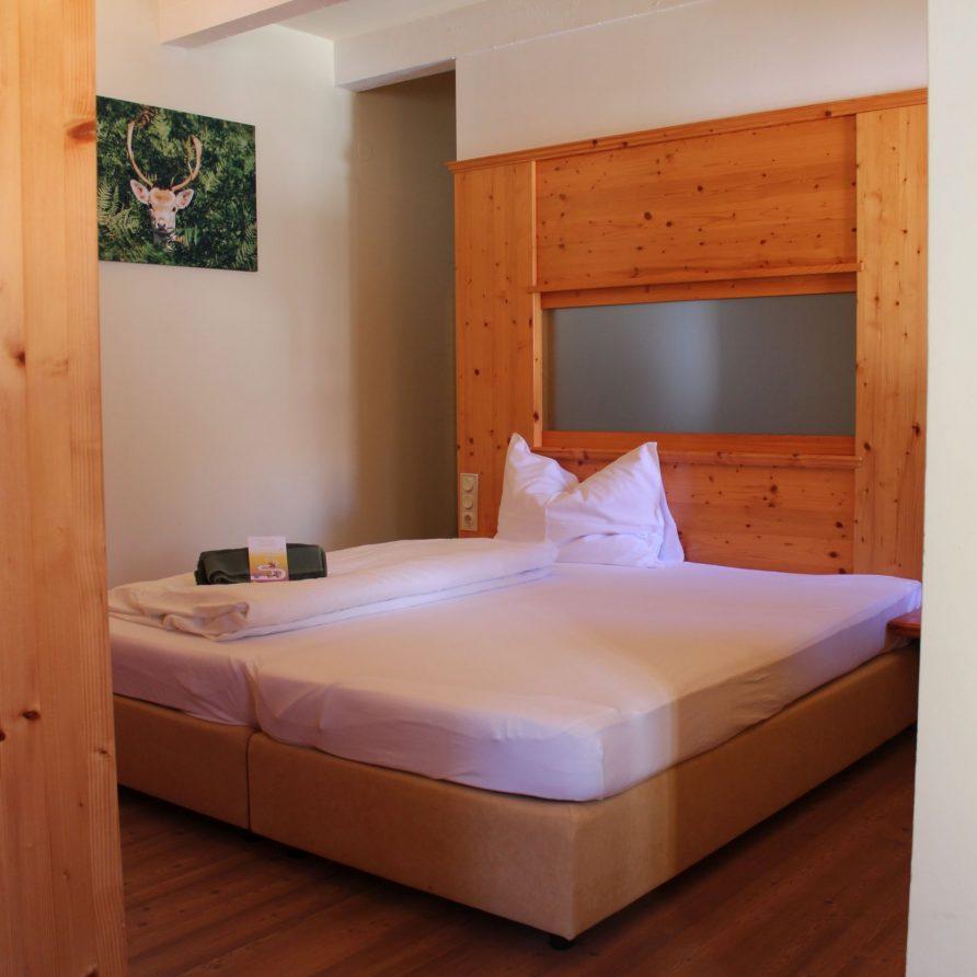 Superior Zimmer Kleebauer Hof