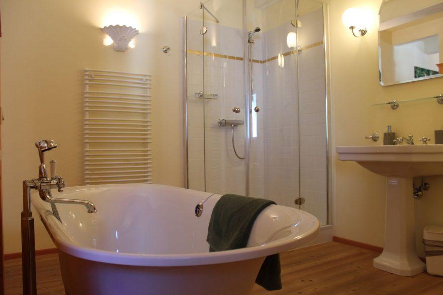 Badezimmer Superior Kleebauer Hof