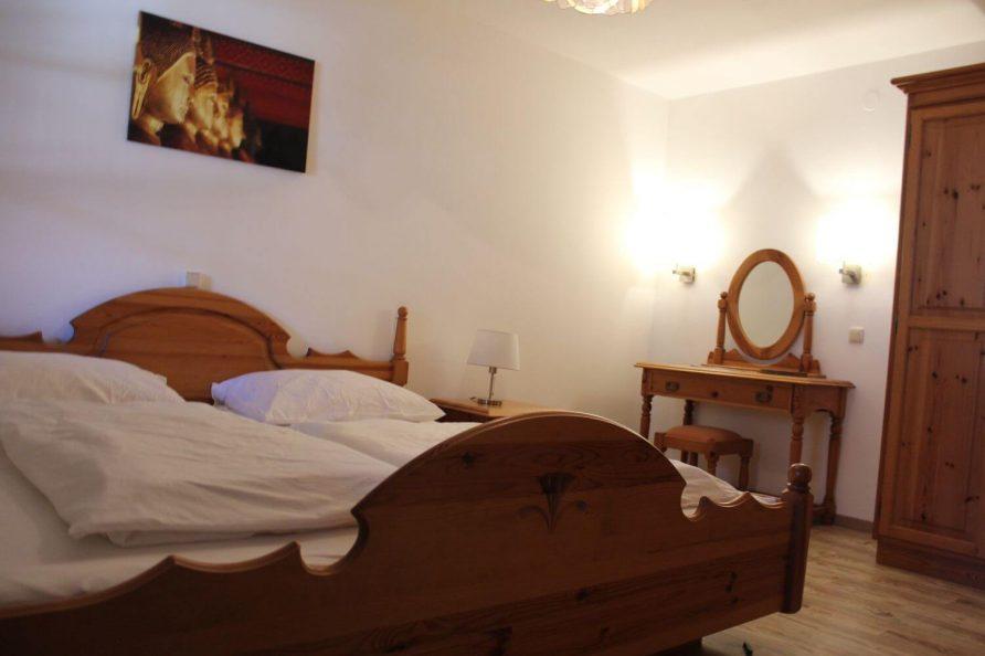 Zimmer ohne Bad Kleebauer Hof