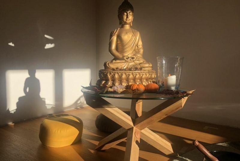 Buddhistische Weisheitslehre